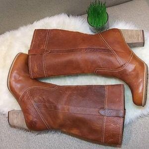 Timberland waterproof Earthkeeper Rustic boot